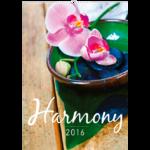 Realsystem Harmony falinaptár