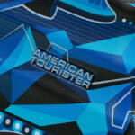 American Tourister MWM Summer Flow Spinner 55 cm