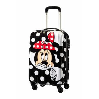 American Tourister Disney Legends Fedélzeti spinner 55 cm