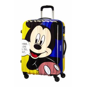 American Tourister Disney Legends 65 cm spinner
