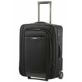 Samsonite Pro-DLX 4 Fedélzeti állóbőrönd 55 cm