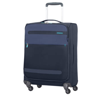 American Tourister Herolite Super Light Spinner 55 cm