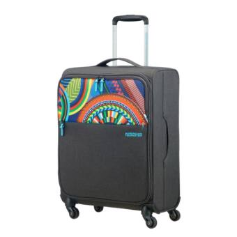 American Tourister MWM Summer Fun Spinner 55 cm