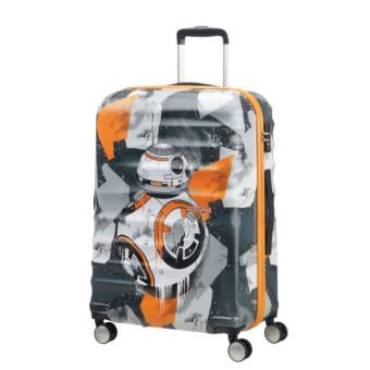 American Tourister Wavebreaker Star Wars Spinner 67 cm