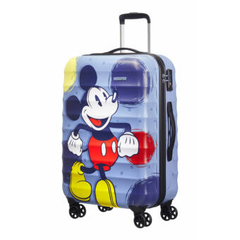 American Tourister Palm Valley Disney Spinner 67 cm