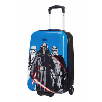 American Tourister New Wonder Kemény állóbőrönd 50 cm