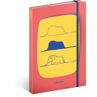 Realsystem Design notesz, 2018 - Boa / Le Petit Prince