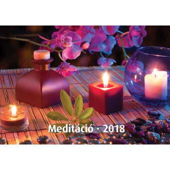 Realsystem Falinaptár, 2018 - Meditáció