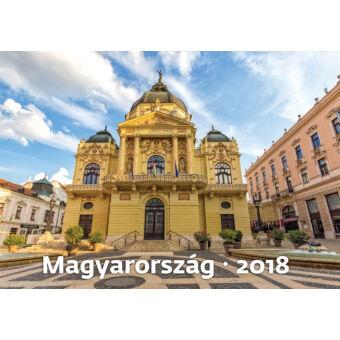 Realsystem Falinaptár, 2018 - Magyarország