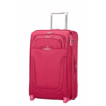 Samsonite Duosphere Fedélzeti állóbőrönd 55 cm, 35 cm széles bővíthető