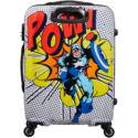 American Tourister Marvel Legends Alfatwist Spinner 65 cm