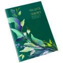 Realsystem hallgatói zsebkönyv 2021/2022 - Virágminta
