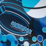 American Tourister MWM Summer Flow Spinner 76 cm