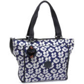 Kipling New Shopper S női válltáska