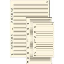 Realsystem Vonalas jegyzetlap M