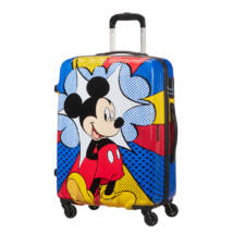 American Tourister Disney Legends Spinner 65 cm