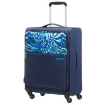 American Tourister MWM Summer Flow Spinner 55 cm