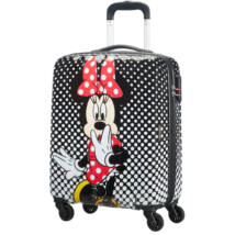 American Tourister Legends Disney Legends Fedélzeti Spinner Alfatwist 2.0 55 cm