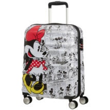 American Tourister Wavebreaker Disney Comics Fedélzeti Spinner 55 cm
