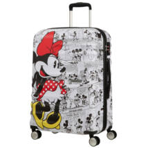 American Tourister Wavebreaker Disney Comics Spinner 67 cm