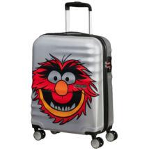 American Tourister Wavebreaker Muppets Fedélzeti Spinner 55 cm