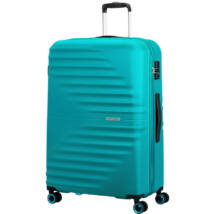 American Tourister Wavetwister Spinner 77 cm
