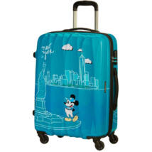 American Tourister Legends Disney Alfatwist Spinner 65 cm