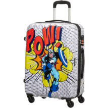 American Tourister Marvel Legends Alfatwist Spinner 65 cm