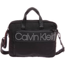 Calvin Klein Double Logo férfi irattáska