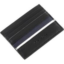 Calvin Klein Stripe férfi kártyatartó