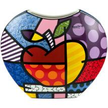 Goebel Pop Art - Romero Britto / Váza - Big Apple