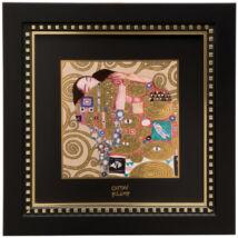 Goebel Artis Orbis - Gustav Klimt / Kép - Fulfilment