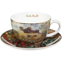 Goebel Artis Orbis - Claude Monet / Teás Szett - The Artists House