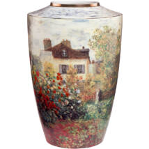 Goebel Artis Orbis - Claude Monet / Váza - The Artists House
