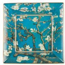 Goebel Artis Orbis - Vincent Van Gogh / Dísztál - Almond Tree