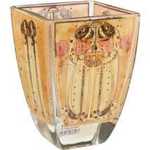 Goebel Artis Orbis - Charles R. Mackintosh / Mécsestartó - Wassail