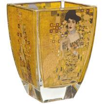 Goebel Artis Orbis - Gustav Klimt / Mécsestartó - Adele Bloch-Bauer