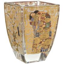 Goebel Artis Orbis - Gustav Klimt / Mécsestartó - Fulfilment