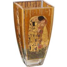Goebel Artis Orbis - Gustav Klimt / Váza - The Kiss