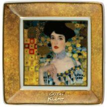 Goebel Artis Orbis - Gustav Klimt / Dísztál - Adele Bloch-Bauer