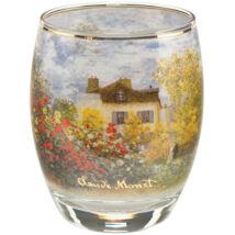 Goebel Artis Orbis - Claude Monet / Mécsestartó - The Artists House