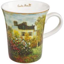 Goebel Artis Orbis - Claude Monet / Bögre - The Artists House