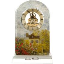 Goebel Artis Orbis - Claude Monet / Óra - The Artists House