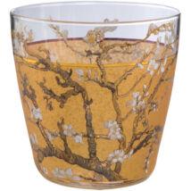 Goebel Artis Orbis - Vincent Van Gogh / Mécsestartó - Almond Tree