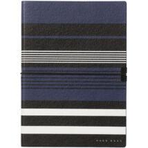Hugo Boss Storyline Stripes / Notesz, A/5