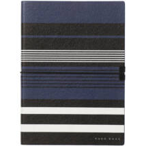 Hugo Boss Storyline Stripes / Notesz, A/5