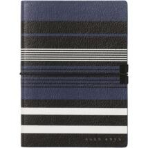 Hugo Boss Storyline Stripes / Notesz, A/6