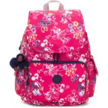 Kipling D City Pack női hátizsák