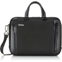 "Samsonite BUSINESS TECH táska (BAILHANDLE L EXP 15.6"") fekete"