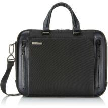 "Samsonite BUSINESS TECH táska (BAILHANDLE L EXP 15.6"") fekete"